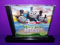 Thomas & Friends: Misty Island Rescue (Windows/Mac, 2010) B501