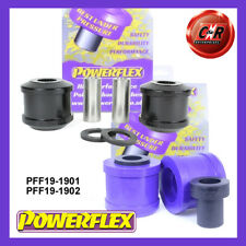 Land Rover Freelander 2 06-14 Powerflex Front Arm Bushes PFF19-1901 / PFF19-1902