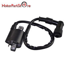 IGNITION COIL Wired CAble PY PW 50 BIKE PARTS SPARK FOR YAMAHA PW50 PY50 PEEWEE