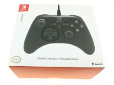 NINTENDO SWITCH GAME CONSOLE WIRED CONTROL SWITCH JOYPAD NEW QUALITY ITEM