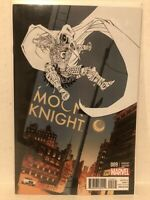 Moon Knight 2014 HTF Variant Lot #200 SKAN #1 Cook #7 #8 #9 Shalvey MCU Disney