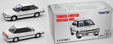 TOMICA LIMITED / TOMYTEC LV-N132a Subaru Legacy GT weißperlmutt 1:64