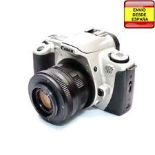 Anillo reversible macro 52 55 58mm para Canon EOS