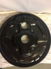 OEM 1961 FORD F100 TRUCK  BRAKE BACKING PLATE SHIELD ***Free Shipping****