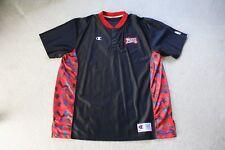 1997-98 Philadelphia 76'ers non game used shooting shirt size Xxxl