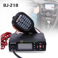 Baojie BJ-218 Dual-band 25W 256CH Scan Monitor CTCSS 2-way Radio Walkie Talkie