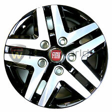 """Fiat Ducato Motor Home 2014 on set of FOUR 16"""" inch Alloy Wheels New & GENUINE"""