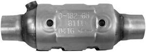 Catalytic Converter-Calcat Universal Converter Walker 81111
