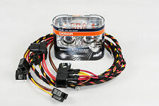 VW T4 Transporter Uprated Headlight Wiring Loom Harness + Osram Unlimited Bulbs