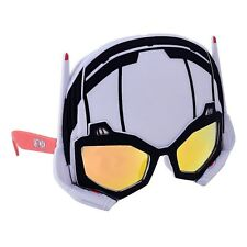 Ant-Man Mask Marvel Comics Costume Sunglasses