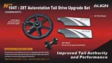 104 T 28 T Conjunto de actualización de unidad de cola de Auto-rotación H45G004XXT