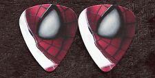 SPIDERMAN Guitar Pick!!! SPIDER-MAN #4