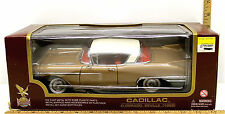 Yat Ming Road Legends 1958 Cadillac Eldorado Seville 1:18 Die Cast Car 92159 NIB
