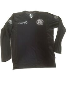Exeter Chiefs Long Sleeved T Shirt
