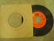 "RONNIE DYSON- GIRL DON'T COME/ WHY CAN'T I TOUCH YOU? 7"" SINGLE"