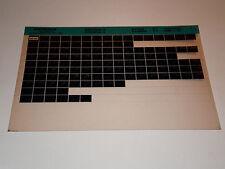 Microfich catalogue de pièces de rechange Honda SRX 50/SRX 90 Shadow Stand 07/1998