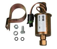 Electric Fuel Pump ACDelco GM Original Equipment EP158