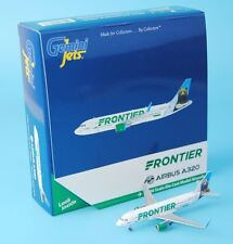 1/400 GJ FRONTIER A320 N227FR