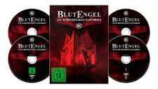 Blutengel - Live im Wasserschloss Klaffenbach (limited) (2CD+DVD+BluRay)
