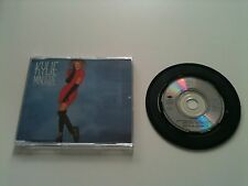 Kylie MINOGUE-GOT TO BE CERTAIN (Verset 3.) - 3 pouces Mini CD Single © 1988