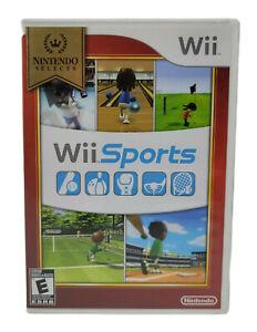 Wii Sports (Nintendo Wii)