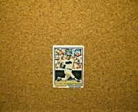 1978 Topps Baseball #200 Reggie Jackson (New York Yankees)