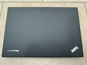 Lenovo X250 i7-5600U 2.60 GHz Laptop Win 10 Pro 64 bit 500 GB HD 8GB RAM Webcam
