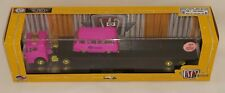 2016 M2 CONVENTION EXCLUSIVE CHASE HAULER 1970 FORD C600 & 1965 FALCON WAGON 252