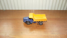 dinky toy's BERLIET 34 corgi toy's solido norev