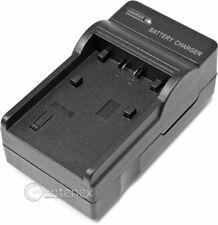 Battery Charger for Sony NP-FP90 NP-FV70 FV50 HDR-SR10 Handycam DCR-DVD650