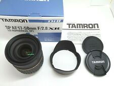 [MINT] Tamron SP AF 17-50mm f2.8 XR DiⅡ LD ASPHERICAL (IF) A16S for Sony from JP