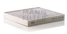 Filter Innenraumluft adsotop - Mann-Filter CUK 26 009
