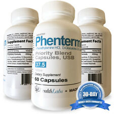 #1 Thermogenic Fat Burner, Carb Blocker + Appetite Suppressant Diet Pills SAVE$$