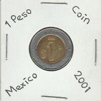 Mexico 10 Nuevos Pesos 1992 UNC Emiliano Zapata // Estado de Morelos