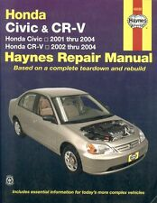 buy honda paper 2004 car service repair manuals ebay rh ebay co uk service manual honda accord 2004 pdf 2004 Honda Accord ManualDownload
