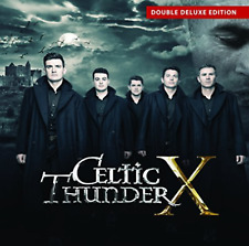 Celtic Thunder - X CD (Standard) Now Available
