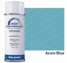New listing Taylor Dunn Forklift- Azure Blue Spray Paint- Sy59438