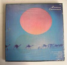 Santana Caravanserai REEL TO REEL original tape 1972 MINT STILL SEALED