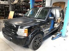 Land Rover Discovery 3 SE V6 Petrol Wrecking