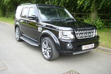 Right-hand drive Diesel Discovery Cars