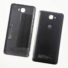 Recambios tapa de batería negro Huawei para teléfonos móviles