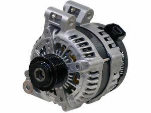 Alternator 1WBD46 for Traverse 2009 2010 2011 2012 2013 2014 2015 2016 2017