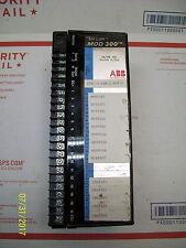ABB TAYLOR MOD 300 I/O MODULE 24/48VDC , 6240BP10821A-E