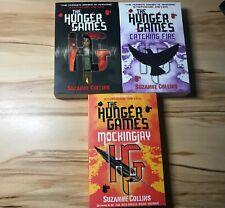 Juegos del Hambre Hunger Games completa inglés Suzanne Collins