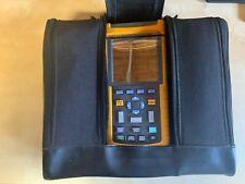 FLUKE 123 Industrial Scopemeter 20MHz