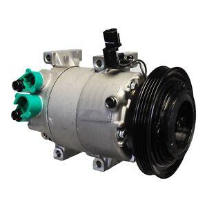 For Kia Soul 2.0 L4 2010-2011 A/C Compressor and Clutch Denso 471-6032