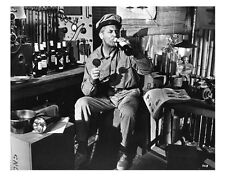 FATHER GOOSE scene still CARY GRANT drinking -- (n277)