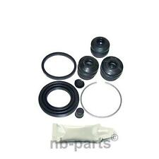 Bremssattel Reparatursatz HINTEN 35 mm Bremssystem AISIN Rep-Satz Dichtsatz