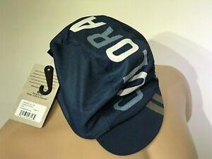 New Pearl Izumi Men Transfer Cycling Cap Hat One Size Colorado