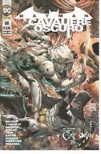 BATMAN IL CAVALIERE OSCURO 50